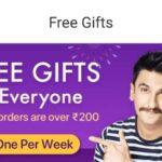 Club factory app free gift