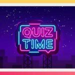 grofers quiz