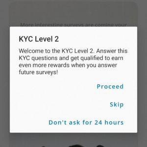 KYC level 2