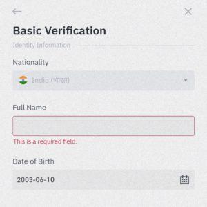 Basic-verification-enter-date-of-birth 3