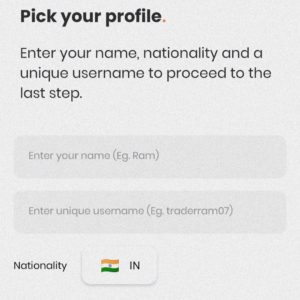 Pick-your-profile 3