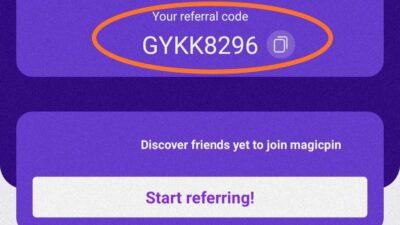 Magicpin-referral-code 3