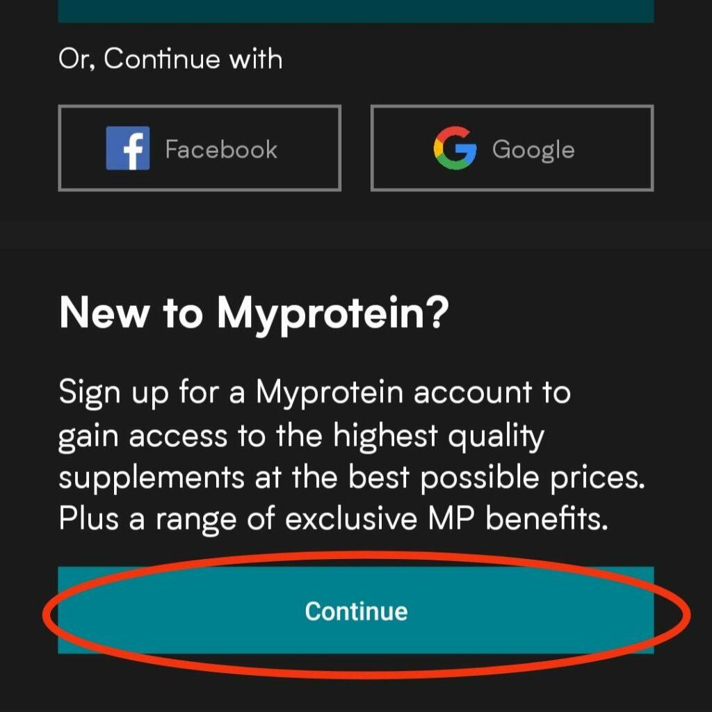 myprotein referral code - MANZUNADHRED-R1. Get 1000 off 1